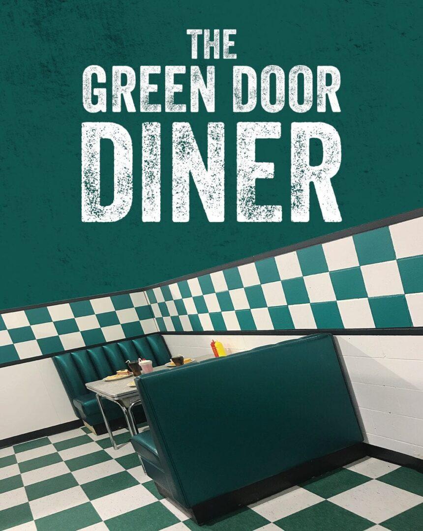 The Green Door Diner_WEB