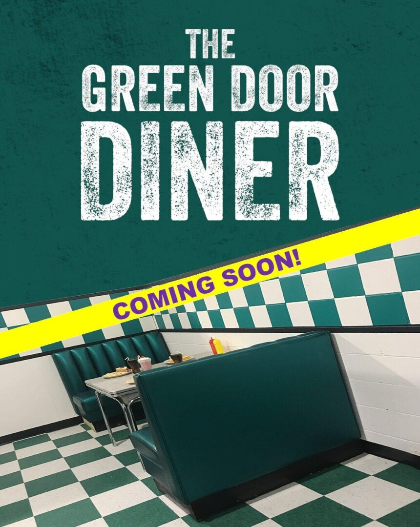 Coming Soon The Green Door Diner_WEB