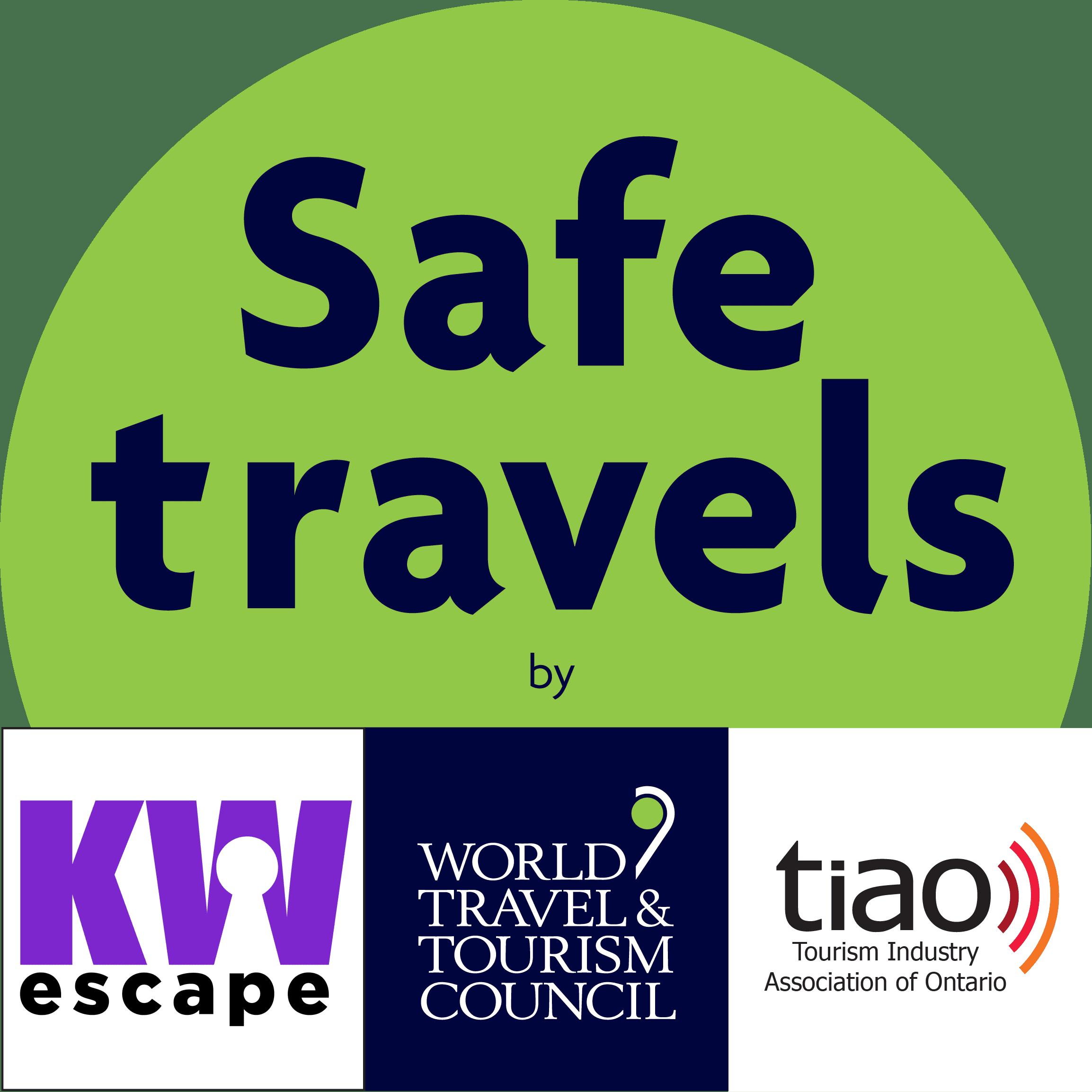 SafeTravels