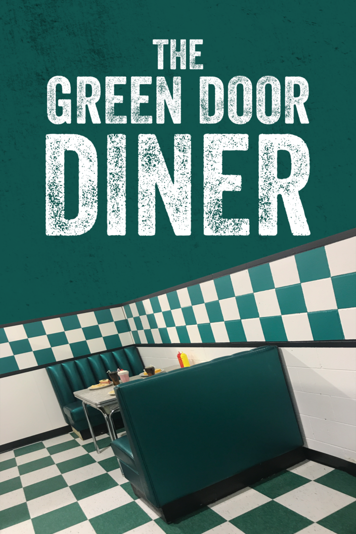 The-Green-Door-Diner