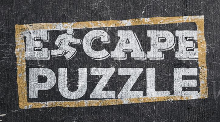 escape puzzel