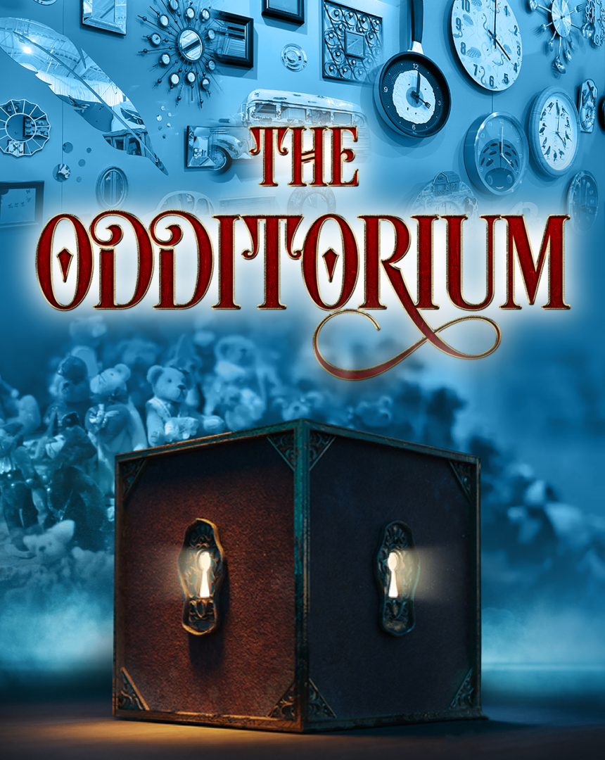 The Odditorium_WEB